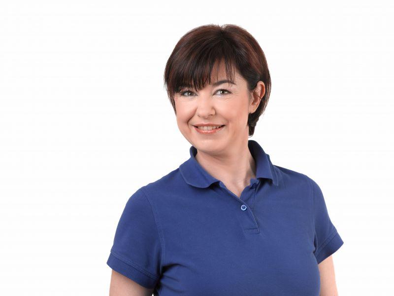 Katrin Bundschuh - Zahnarzthelferin