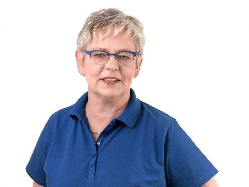 Dr. Ulrike Helming - Zahnärztin