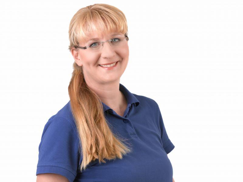 Dr. Kerstin Schmeißer - Zahnärztin