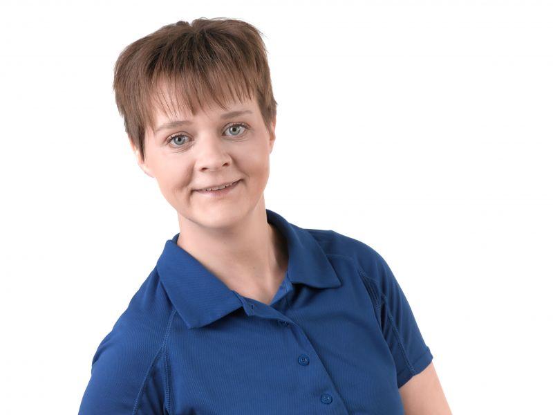 Olivia Törlitz - Zahnarzthelferin